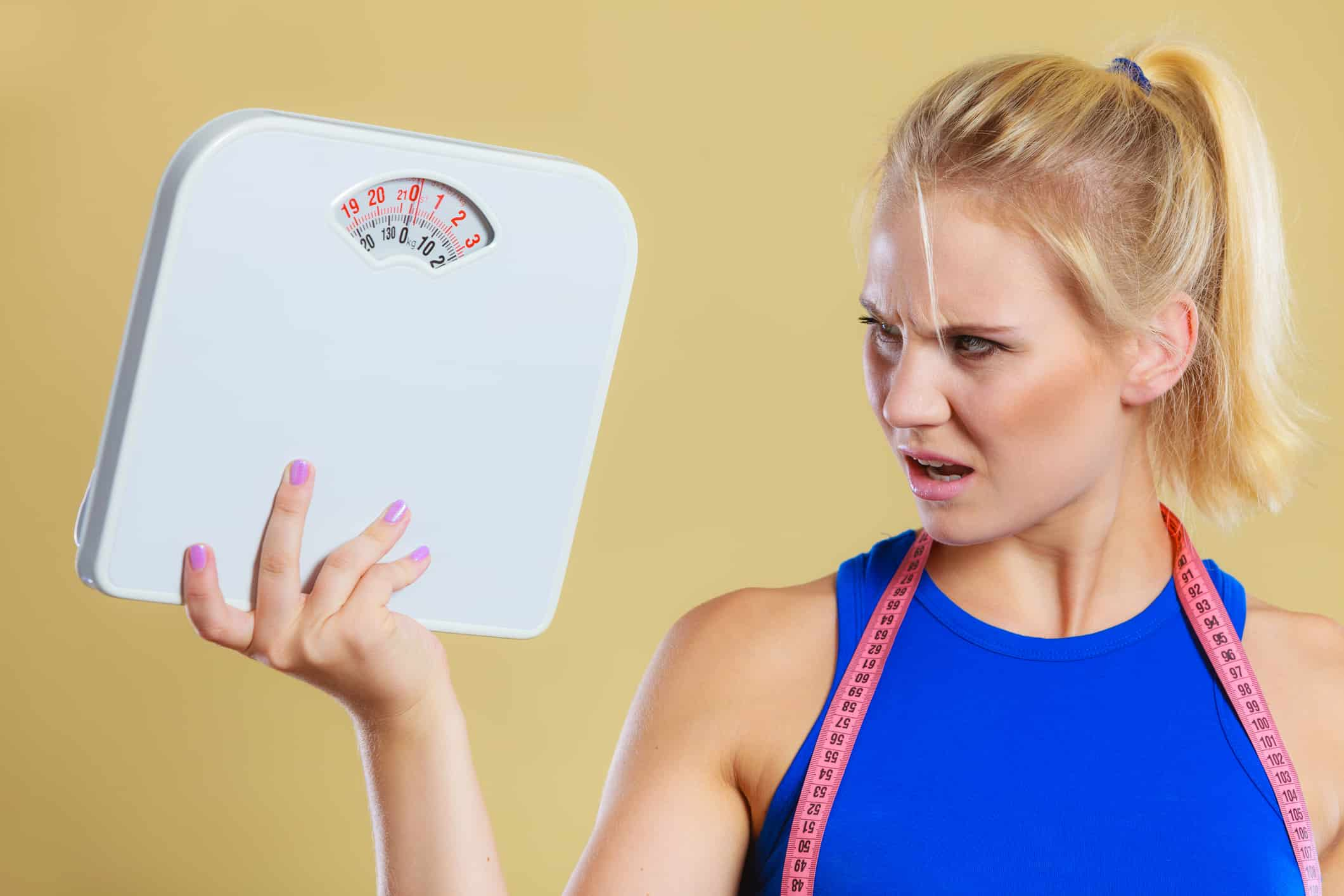 Why Diets Fail: How to Prevent Overeating and How Eating Less Can Make it Worse.